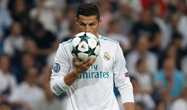 Cristiano Ronaldo responde a Messi