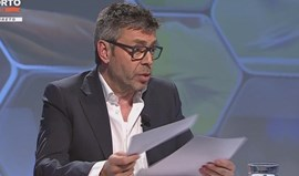 Juiz do caso dos emails: «Sou adepto do FC Porto desde sempre, mas não pedirei escusa»