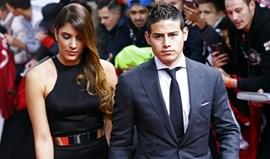 Daniela Ospina fala sobre a separação de James Rodríguez