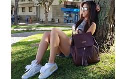 Daniela Basso: «Amo Lisboa»