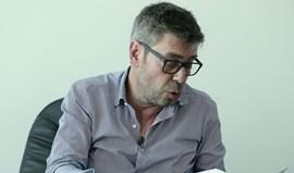 Francisco J. Marques: «Acredito que Paulo Gonçalves teve influência em resultados»