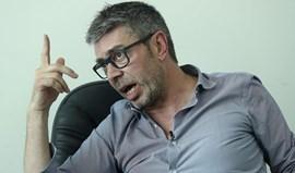 Francisco J. Marques: «Chama-me 'falido Marques' e tem uma penhora?»
