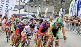 Programa dos Mundiais de ciclismo de estrada