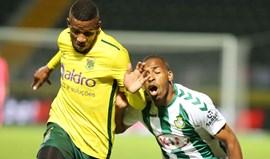P. Ferreira-V. Setúbal, 1-0: Sem a tecnologia valeu só um golo