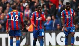 Southampton vence Crystal Palace com Cedric Soares titular