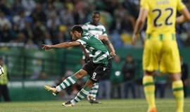 A crónica do Sporting-Tondela (2-0): O borrego foi morto a tiro