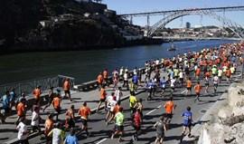 Quenianos dominam meia maratona do Porto
