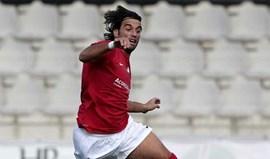 Gil Vicente-Santa Clara, 1-2: Açorianos mantêm liderança