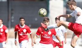 Benfica vence Barreirense e confirma veia goleadora