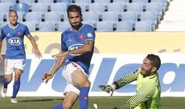 A crónica do Belenenses-Estoril (2-1): um jogo decidido pela paciência azul
