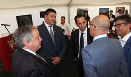 Luiz Andrade: «Estamos fartos de ser prejudicados»