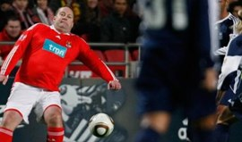 Magnusson: «Naquele jogo contra Zidane estava bêbado e a primeira coisa que fiz foi cair»