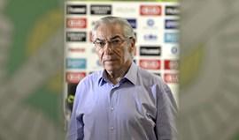Fernando Oliveira: «Queremos ter um tratamento igual aos outros»
