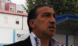 Treinador do Canelas agiu em defesa da família