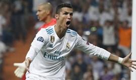 Cristiano Ronaldo esteve a um passo do Lyon... mas clube francês recusou