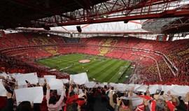 SAD do Benfica com o maior lucro de sempre