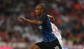 Penálti de Icardi evita primeira derrota do Inter