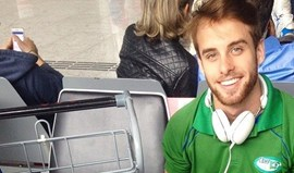 Jogador brasileiro assassinado com tiro na cabeça