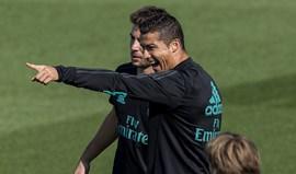 Ronaldo está de volta para cumprir o destino