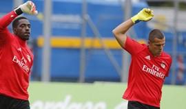 Varela na Liga, Júlio na Taça