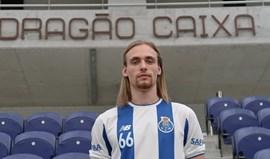 FC Porto contrata esloveno Aleksander Spende