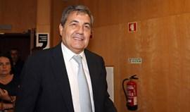 Fernando Gomes promete manter sentido de missão na FIFA