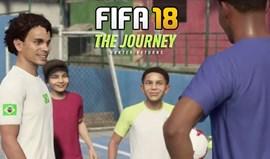 FIFA 18: Já andam a jogar no FIFA Street...