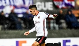 Milan bate SPAL graças a dois penáltis