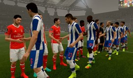 FIFA 18: Lista dos clubes portugueses