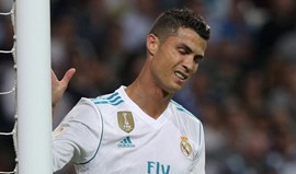 Sanabria 'gela' Bernabéu com golo nos descontos