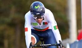 Nelson Oliveira: «Voltaria a trocar de bicicleta»