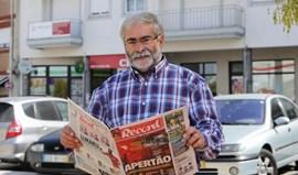 José Nunes surpreendido com triunfo
