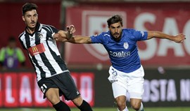Pedro Sá: «Não será fácil para o FC Porto»