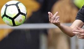 Merelinense: André Cunha é o novo treinador