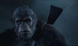 Planeta dos Macacos no PlayLink