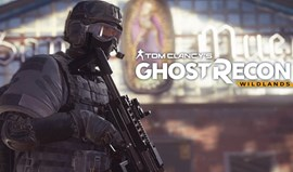 Ghost War: Já começou a beta pública