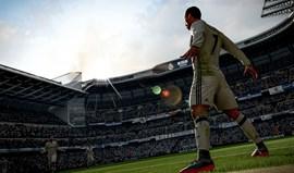 FIFA 18: Finalmente está tudo a postos!