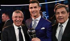 Prémios The Best FIFA: As datas e as diferenças para a Bola de Ouro