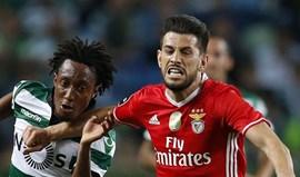 O que valem os recordes financeiros de Benfica e Sporting ao pé dos tubarões