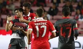 Nuno Saraiva: «Samaris deveria ser severamente punido»