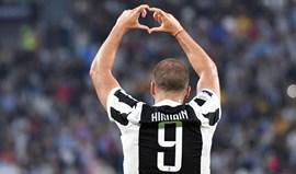 Ravanelli: «Higuaín é um peso para a Juventus»