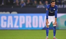Goretzka pode chegar ao Barcelona já em janeiro