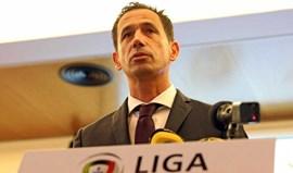 Liga comunga das preocupações de Fernando Gomes