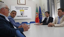 APAF elogia Fernando Gomes e também deteta sinais de alarme