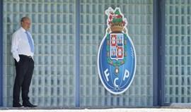 FC Porto reage a Fernando Gomes com... ataques ao Benfica