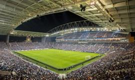 FC Porto-Portimonense, em direto: estes são os onzes oficiais