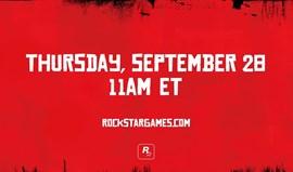 Red Dead Redemption 2: Novidades em breve