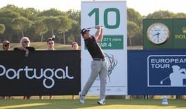 Portugal Masters: Lima e Melo Gouveia nas voltas decisivas, 11 portugueses fora do cut