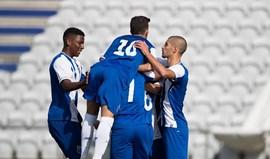 FC Porto goleia o Paços de Ferreira por 4-0