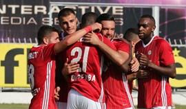 Bulgária: Tiago Rodrigues marca na 9.ª vitória seguida do CSKA